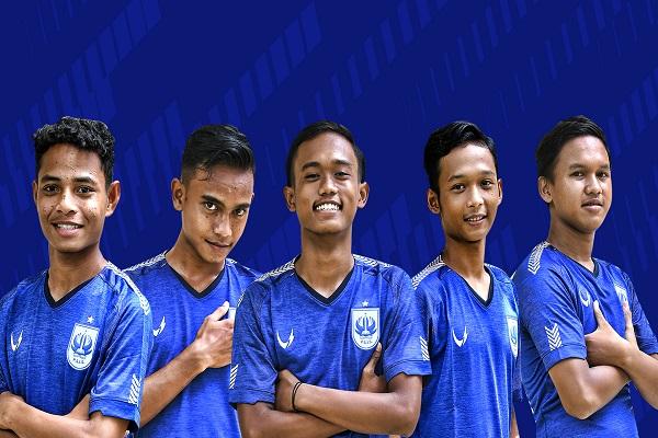5 Pemain Muda PSIS Semarang Ikuti Seleksi Garuda Select III
