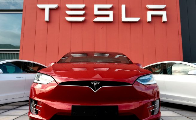 Tesla Dikabarkan Bakal Bangun Pabrik di Batang, Ganjar: Saya Baru Tahu dari Media