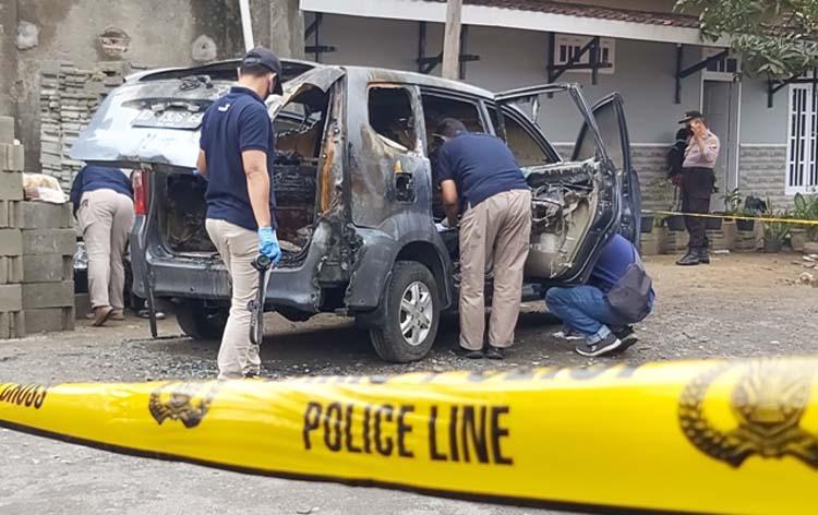 Polisi Sebut Motif Bisnis Jadi Alasan Pelaku Bunuh dan Bakar Yulia di Sukoharjo
