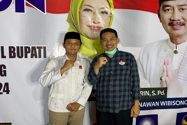 Kader Gerindra Sebut Bison Unggul pada Debat Pilkada Kabupaten Semarang