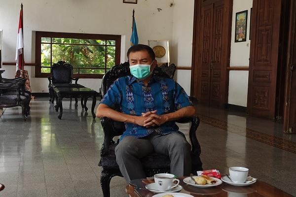 Kemensos Hapus Santunan Ahli Waris Pasien Covid-19 Meninggal, Wali Kota Salatiga: Tidak Sesuai Harapan