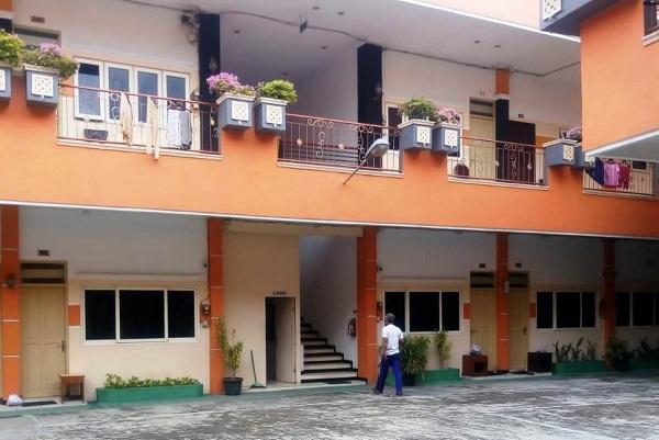 Positif Covid-19, 2 Pasangan Pengantin Baru di Grobogan Isolasi Mandiri di Hotel