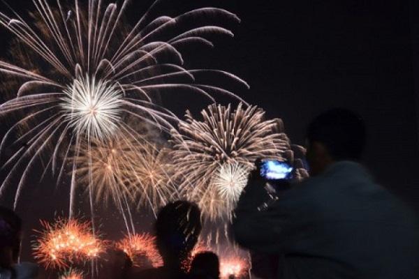 Meski Malam Tahun Baru, Aturan PKM Tetap Berlaku di Semarang