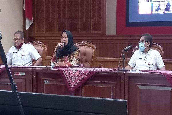 2.791 Warga Kota Semarang Terancam Kehilangan Hak Pilih di Pilwalkot 2020