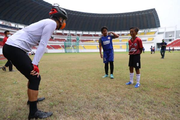 PSSI Jateng Sebut Stadion Jatidiri Belum Layak Gelar Kompetisi