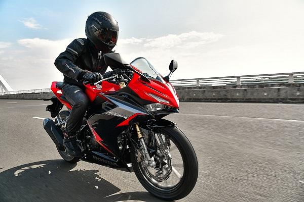 Ini Harga All New Honda CBR150R di Jateng