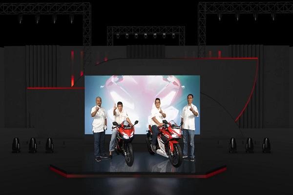All New Honda CBR150R Resmi Meluncur di Jateng, Simak Harganya…