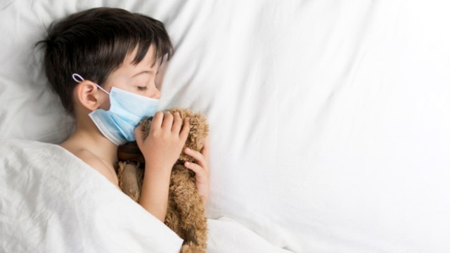 83.000 Anak di Jateng Menderita Pneumonia