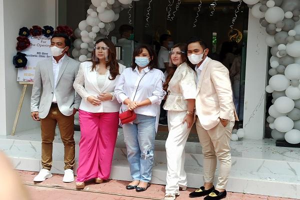 Klinik Kecantikan Langganan Artis, MS Glow Buka Cabang di Semarang