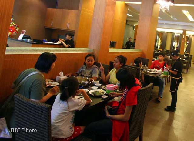 Asyik! Restoran & Kafe di Kudus Bisa Layani Pelanggan Hingga Pukul 21.00 WIB