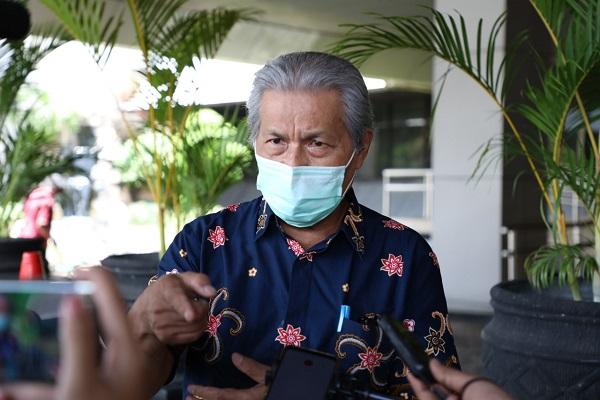 Sudah 871 Penyintas Covid-19 di Jateng Donorkan Plasma Darah