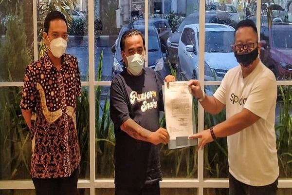 Hore! Pemprov Jateng Izinkan PSIS Semarang Bermarkas di Stadion Jatidiri