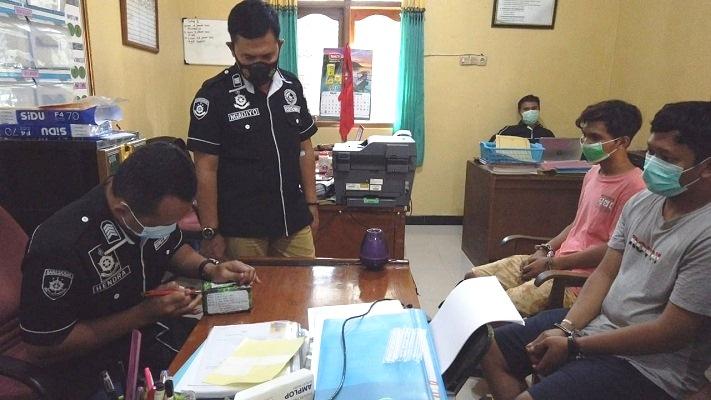 Terlalu! Pemuda Grobogan Gunakan Bansos Prakerja untuk Beli Pil Koplo