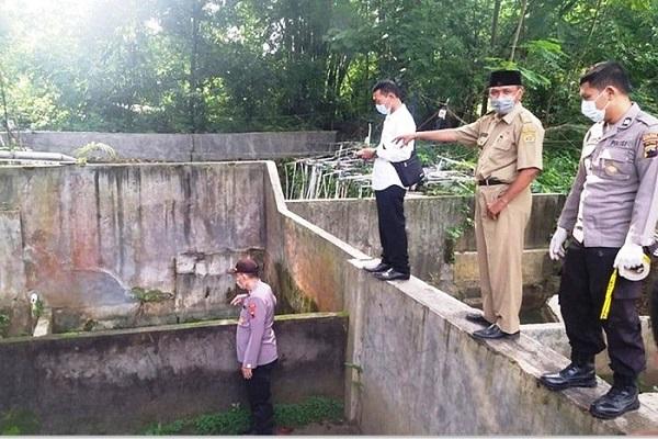 Pamit Beli Sosis, Bocah 12 Tahun di Grobogan Ditemukan Meninggal di Sendang