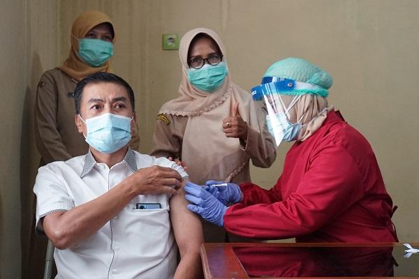 Wali Kota Salatiga: Tak Perlu Tunggu Vaksinasi Siswa untuk Gelar Pembelajaran Tatap Muka