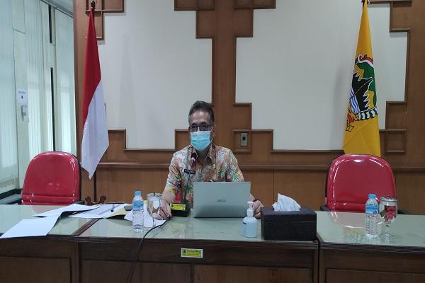 Ini Sebaran Vaksin Tahap Pertama di Jateng, Solo Kebagian 10.620 Dosis