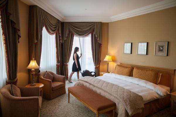 Dampak Pandemi, Hotel di Semarang Banyak Dijual Online