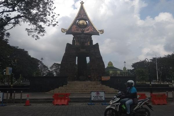 Keren! Salatiga Raih Predikat Kota Paling Toleran se-Indonesia