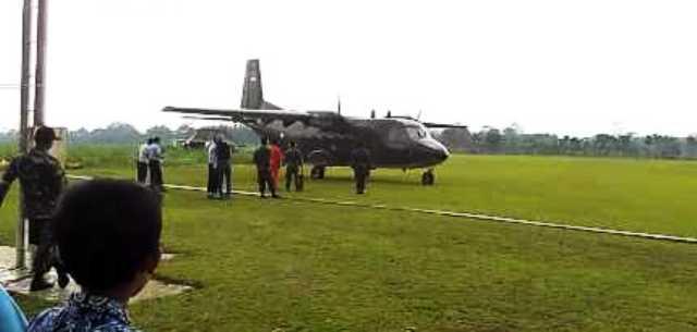 Siap-Siap! Bandara Jenderal Besar Soedirman Purbalingga Beroperasi 22 April 2021