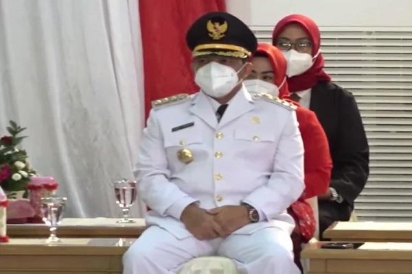Usai Dilantik, Bupati Semarang Siap Penuhi Panggilan KPK terkait Korupsi Bansos