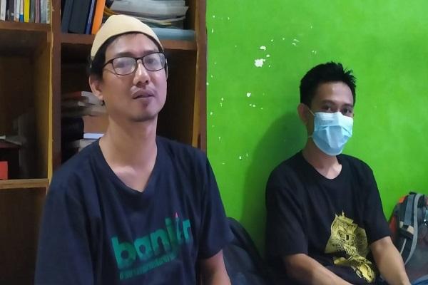 Aris Mulyawan Jadi Ketua AJI Kota Semarang