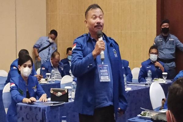 Cerita Ketua Demokrat Pekalongan yang Ditawari Rp100 Juta untuk Ikut KLB & Dukung Putra Presiden di Pilpres 2024