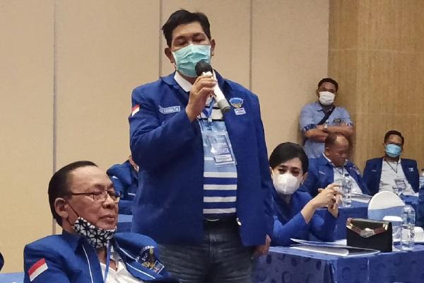 Aneh, Ketua DPC Demokrat Klaten Diajak Gabung KLB oleh Kader Partai Lain