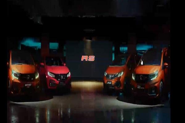 Resmi Meluncur di Jateng & DIY, Honda City Hatchback RS Ditarget Laku 1000 Unit