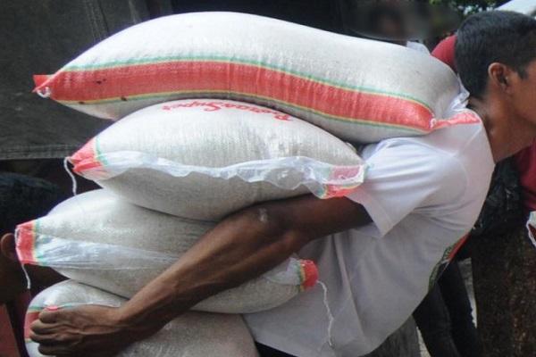 Produksi Beras di Jateng Susut 95.000 Ton, Stok Pangan Aman?