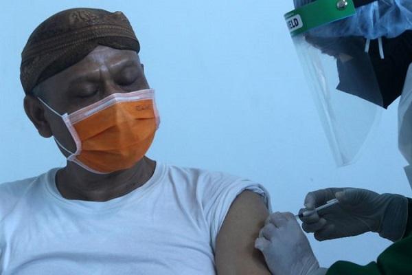 Jateng Siapkan Skenario Vaksinasi Covid-19 saat Bulan Puasa