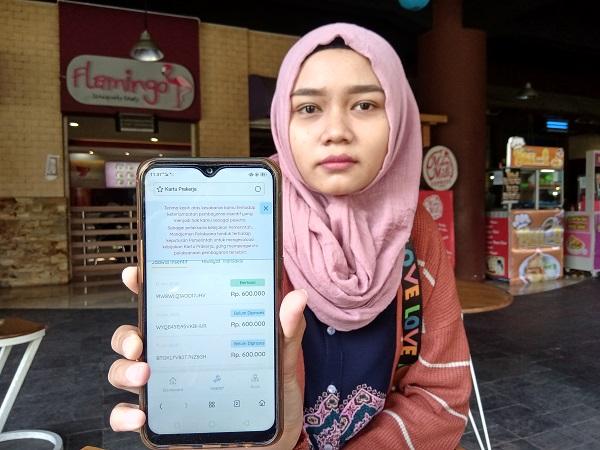 Penerima Kartu Prakerja di Jateng Capai 500.000 Orang, Paling Banyak di Semarang