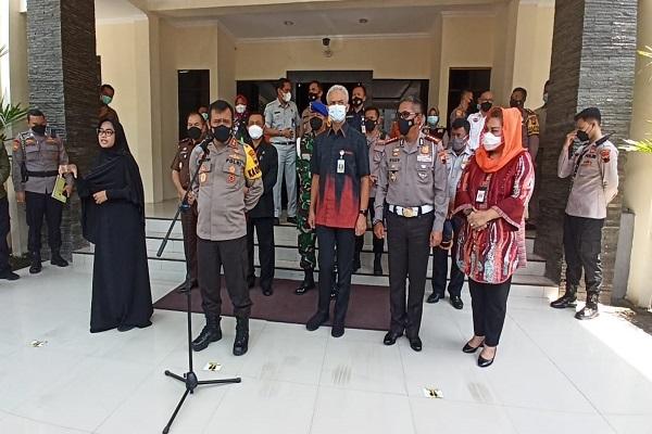 Baru Diluncurkan, ETLE di Jateng Sudah Rekam 3.200 Pelanggaran