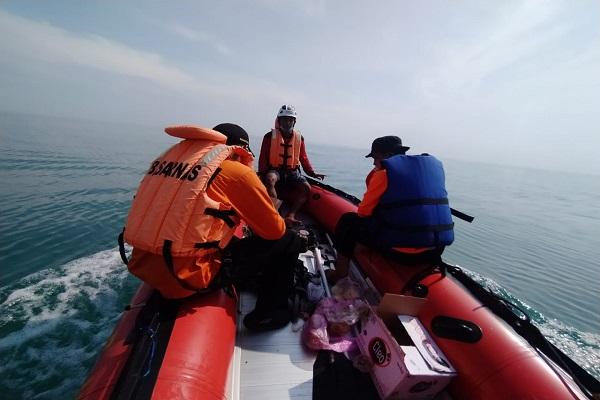 Melaut 5 Hari, Nelayan Rembang Hilang
