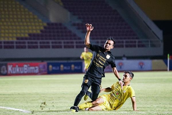 Sempat Unggul 3-0, PSIS Gagal Kalahkan Barito Putera di Piala Menpora 2021