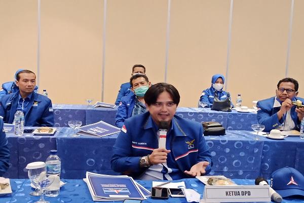 Gunakan Nama Jateng di KLB Demokrat, Rinto Subekti: Kami Siap Polisikan!