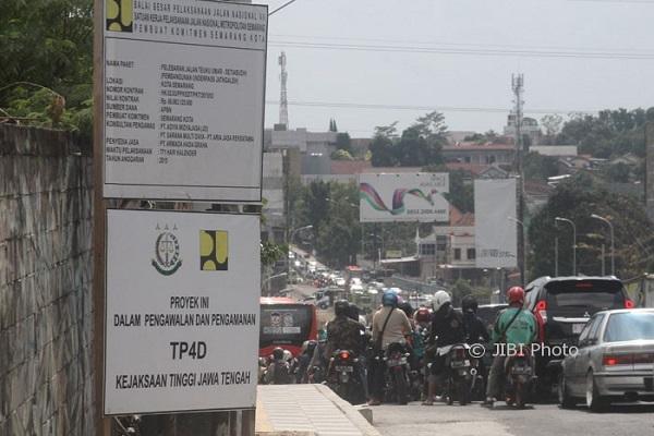Ini Ruas Jalan di Semarang yang Menyimpan Banyak Cerita Horor