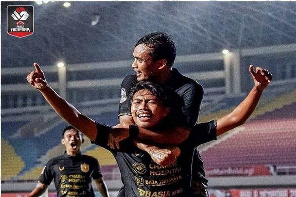 Tundukkan Arema, PSIS Lolos 8 Besar Piala Menpora 2021 Sebagai Juara Grup