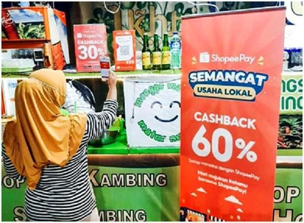 Kunjungi Semarang, Program ShopeePay Semangat Usaha Lokal Ajak Pegiat UKM Lokal Kembangkan Bisnisnya