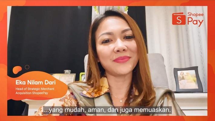 Dukung Pelaku Bisnis Semarakkan Ramadan, ShopeePay Talk Ungkap Tiga Strategi Tangkap Peluang Ramadan