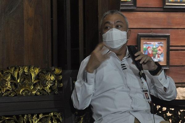 Komisi E DPRD Jateng Minta PTM di Sekolah Ditunda