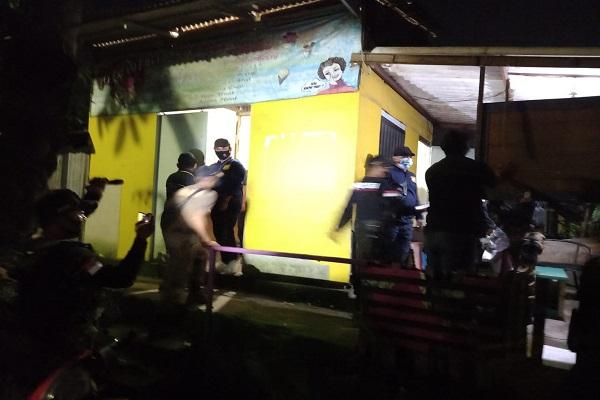 Beroperasi di Bulan Puasa, 11 Kios Judi Togel di Semarang Dibongkar Satpol PP