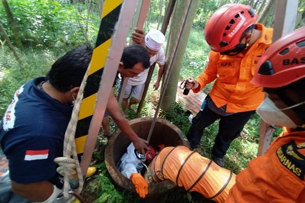 Hilang 2 Hari, Nenek Jepara Ditemukan Meninggal di Sumur