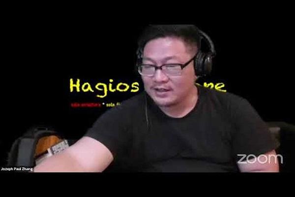 Jozeph Paul Zhang yang Mengaku Nabi ke-26 Punya KTP Salatiga & Pernah Jualan Komputer