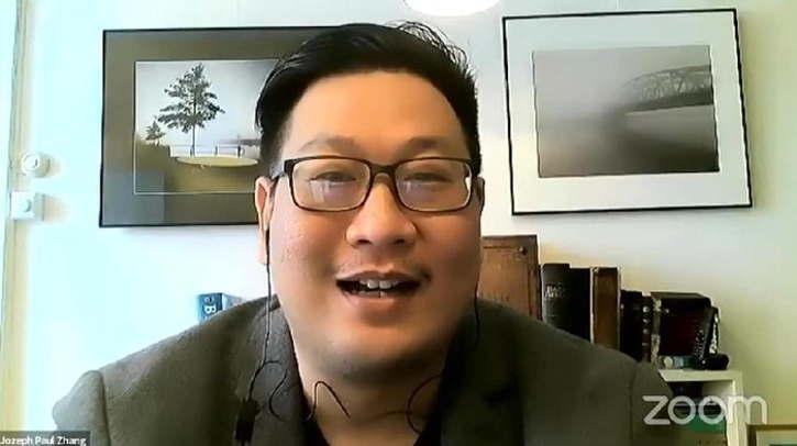Disebut Jadi Kampus Jozeph Paul Zhang, UKSW Salatiga Buka Suara