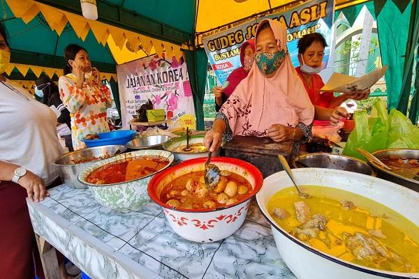 Petis Bumbon, Kuliner Khas Semarang yang Hanya Ada saat Ramadan