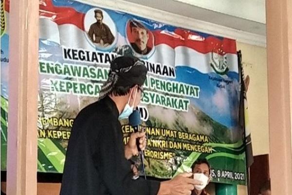 Sedulur Sikep Dukung Samin Surosentiko Jadi Pahlawan Nasional