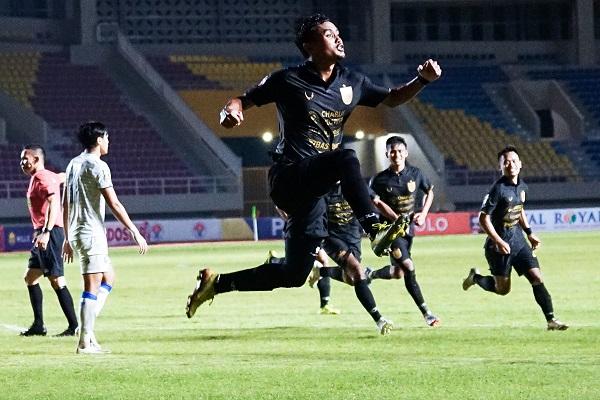 Hadapi PSM Makassar, Pelatih PSIS Sebut Kondisi Fisik Pemain Tidak 100%