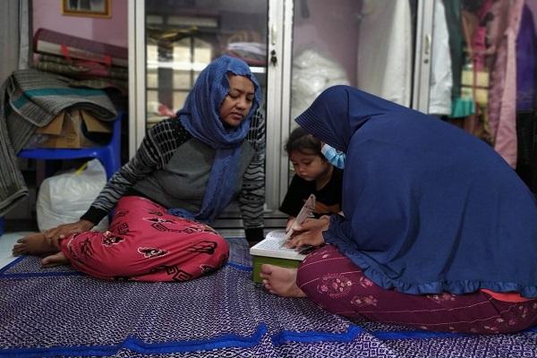 Kisah Waria di Semarang yang Ajari Ngaji saat Ramadan