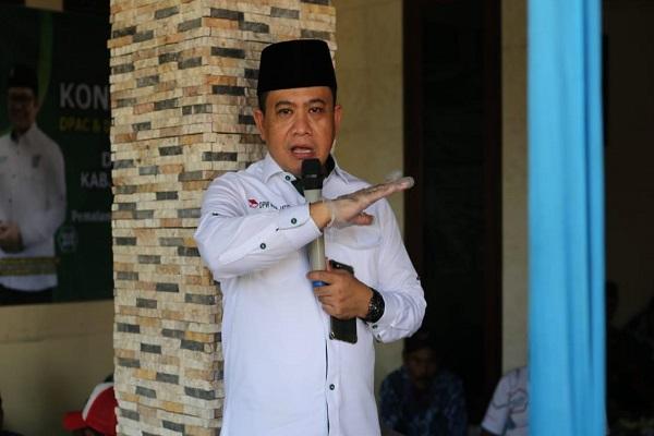Ribut Bendungan Bener, PKB Desak Gubernur Ganjar Turun Tangan