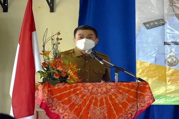 Duh, Pandemi Covid-19, Minat Warga Salatiga Ikut KB Turun